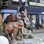 Kleinsasserhof Eingang Bild