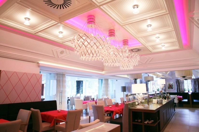 Hotel Seewirt Restaurant