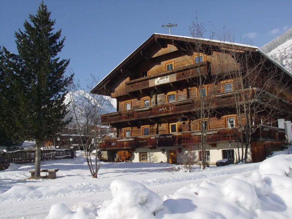 Gannerhof Bild