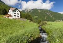 Josephus Alpine Lodge