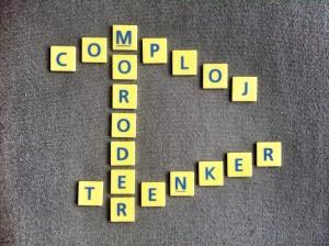 Moroder Comploj Trenker