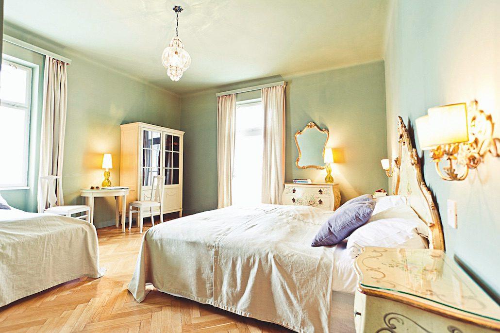 Das Regina Bad Gastein room