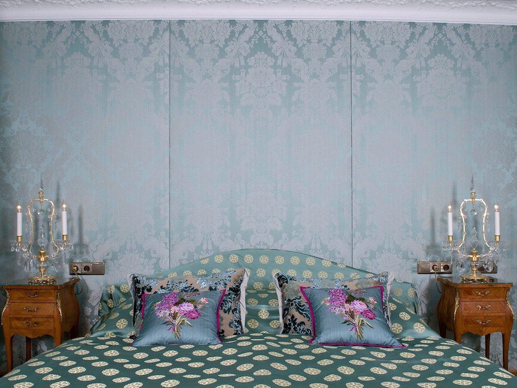 Kristiania Lech room