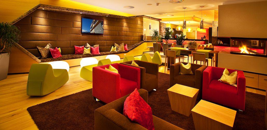 Lederers Living Kaprun Lounge