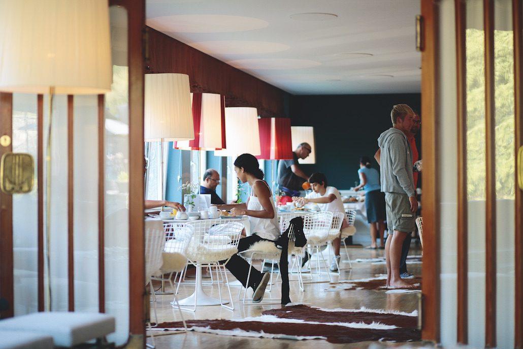 Miramonte Bad Gastein Lounge