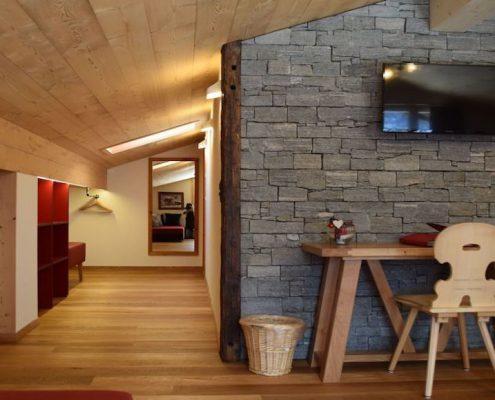 Berghaus Bort, Grindelwald