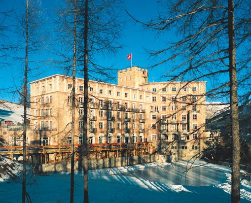 Castell, Zouz