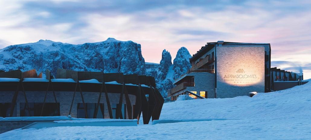 Alpina Dolomites, Seiser Alm