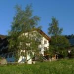 Hotel Ucliva Hotel Sommer Bild
