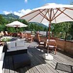 Hotel Alpenrose Bild
