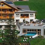 Hotel Naturidyll Hochgall Bild