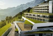 Neues Fünf-Sterne-Hotel in Tirol