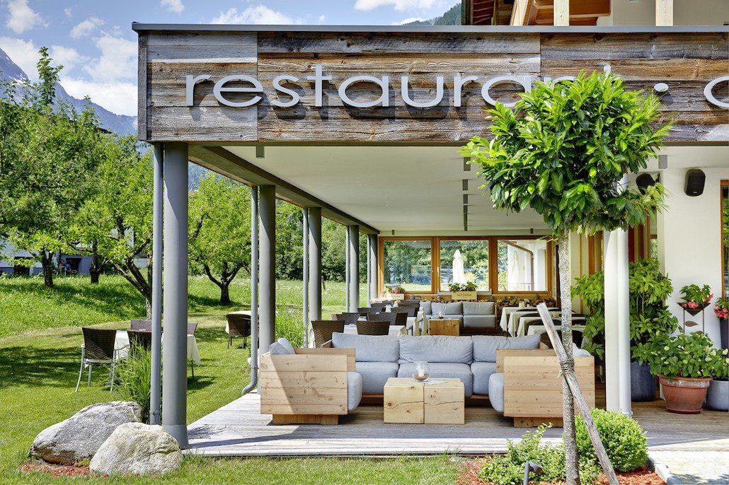 Hubers Mayrhofen Restaurant