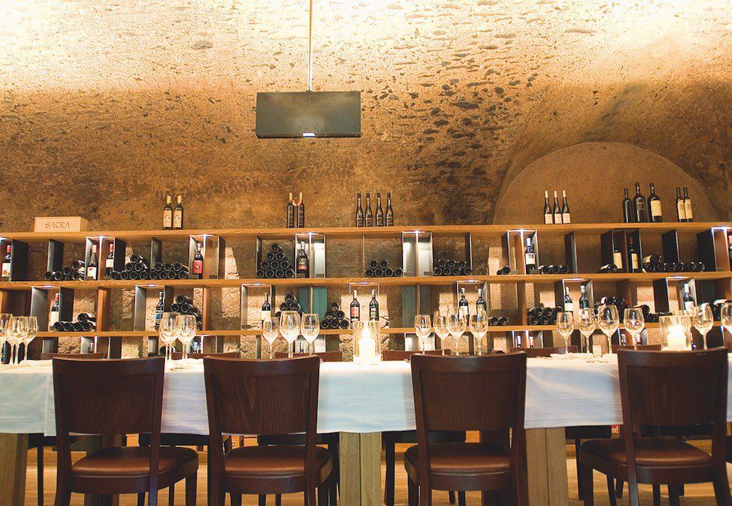 Linde Stumm Restaurant
