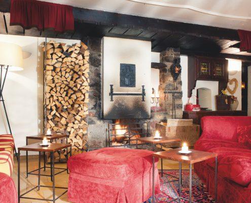 Mondschein Stuben Lounge
