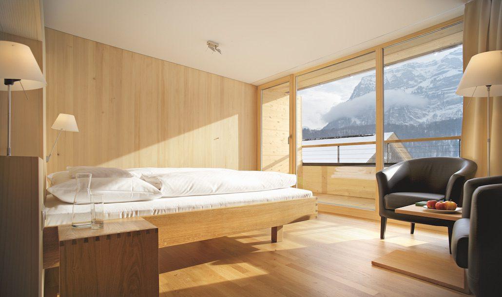 Schwanen Bizau room