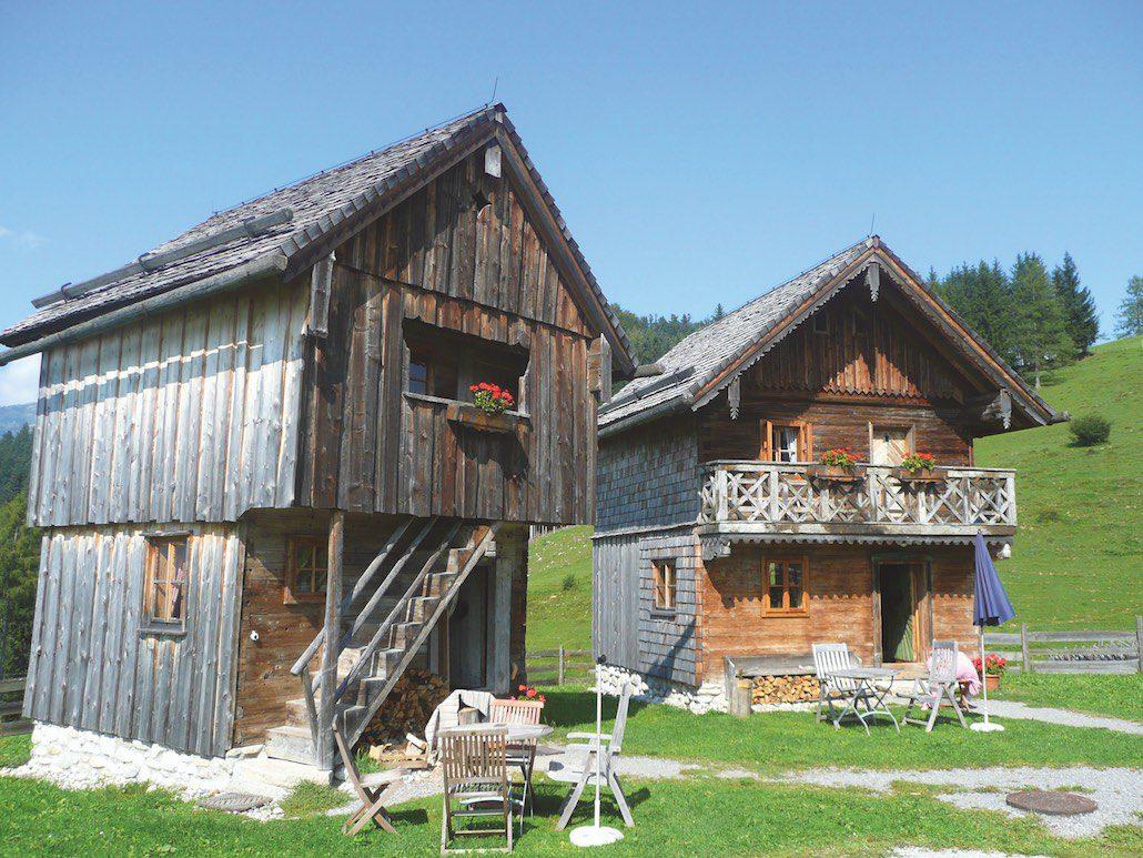 Sonnleitn, Abtenau