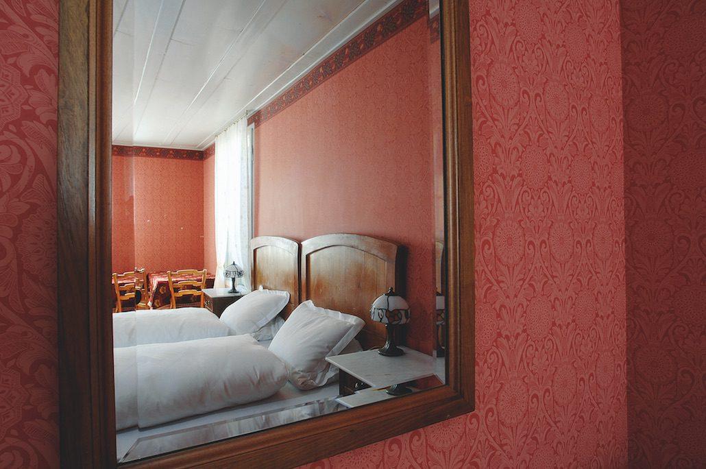 Hotel Rosenlaui, Rosenlaui