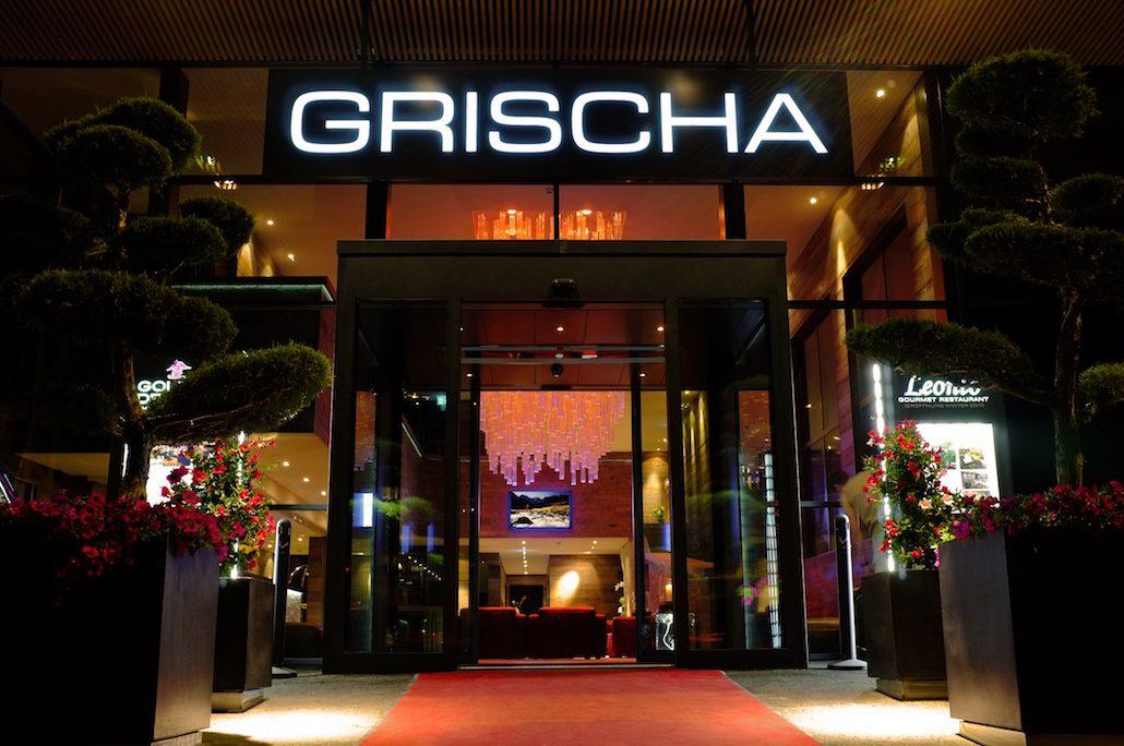 Grischa, Davos
